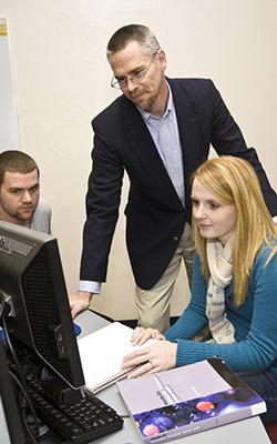 Intructional Technology Leadership