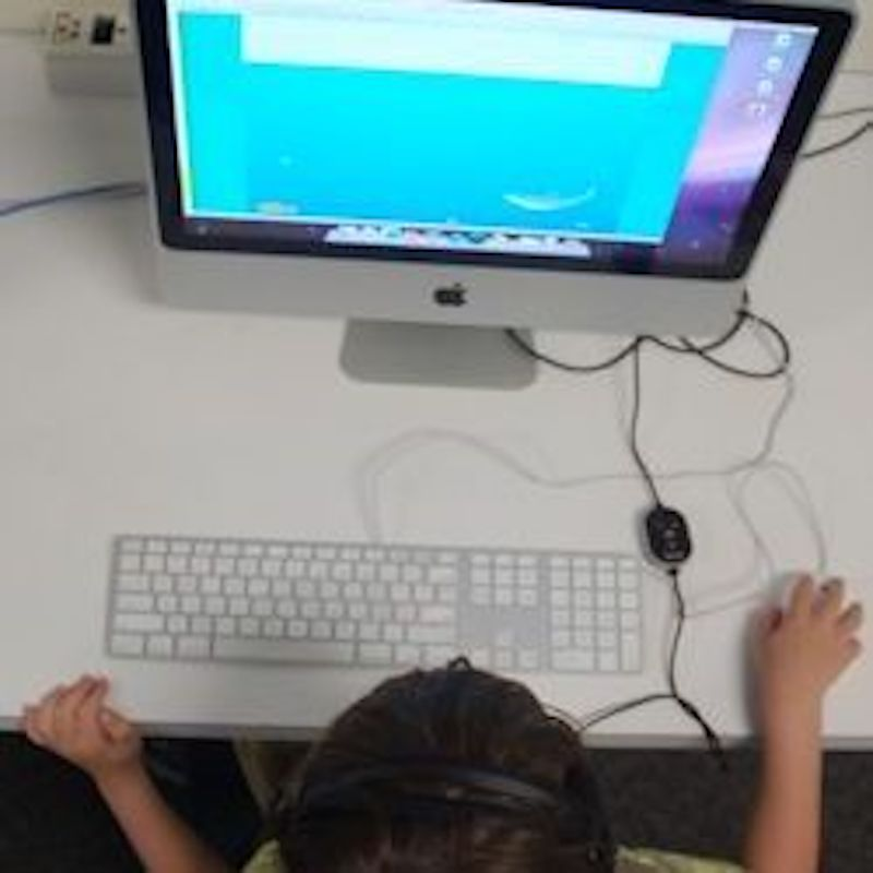 K-12 - Instructional Technology Facilitation