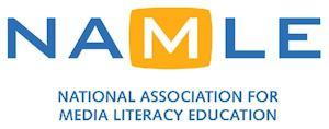 National Association for Media Literacy Education logo