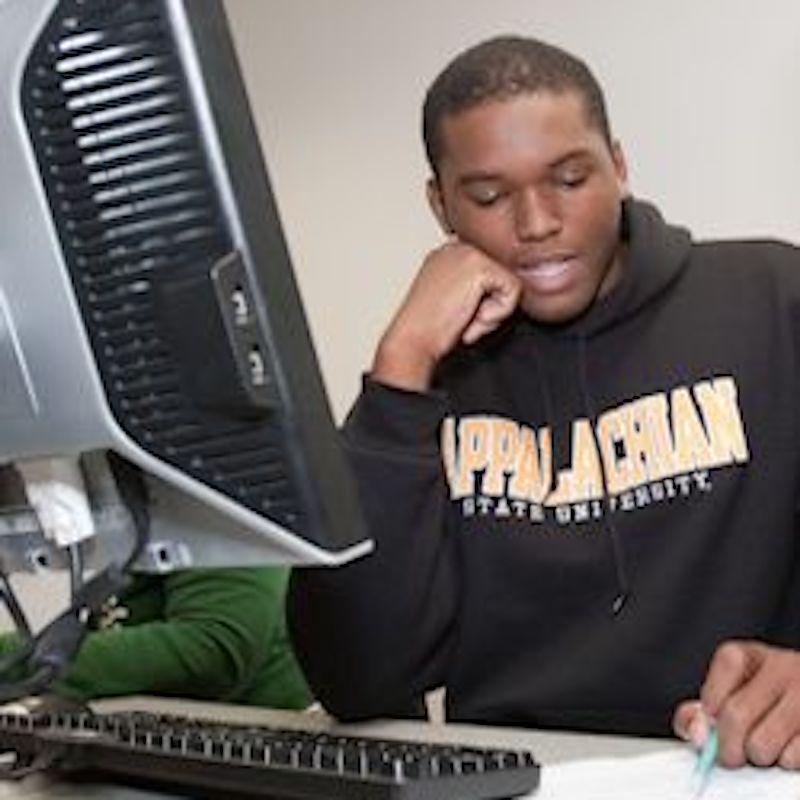 Online Learning & Professional Development